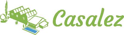 Casalez - CYCLOASIS - Climatisation naturelle et circulaire